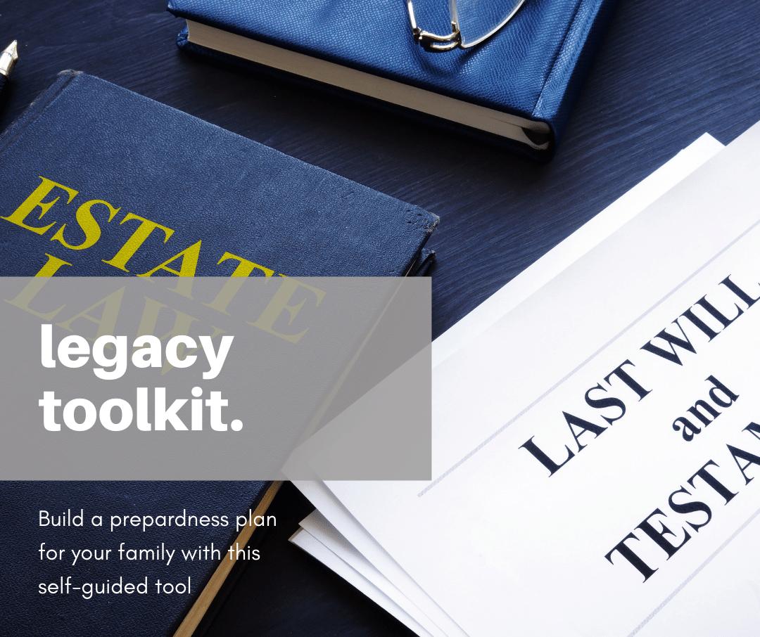Legacy Toolkit